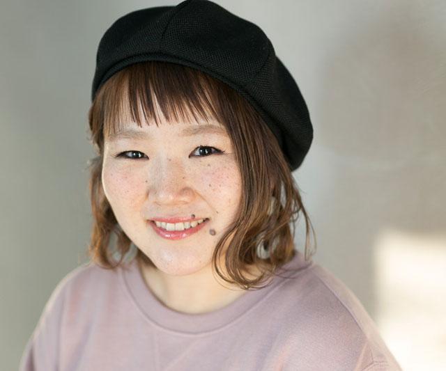 清水 幸子