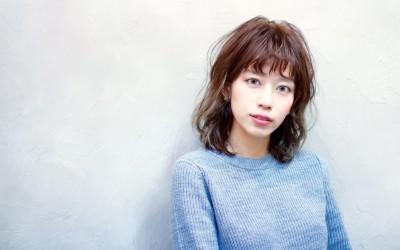 エリア変更のお知らせ☆ホットペッパービューティー