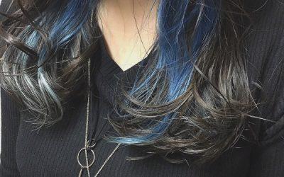 インナーブルー