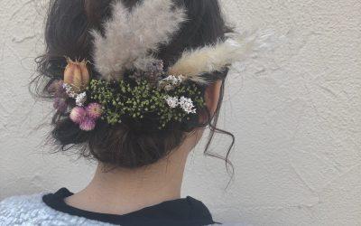 hair set☆
